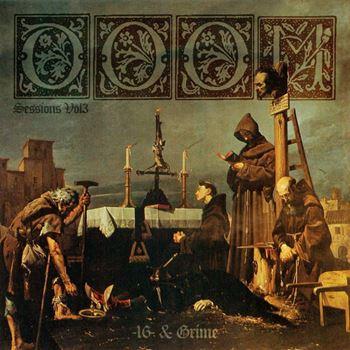 Doom Sessions Vol.3