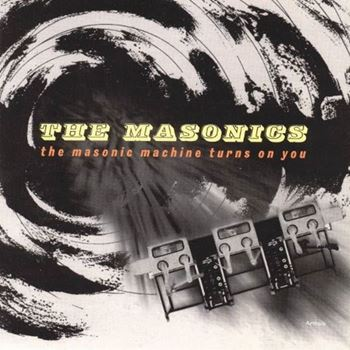 The Masonic Machine Turns On You