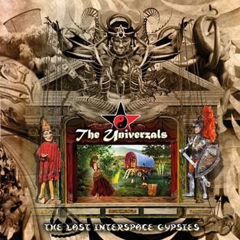 The Last Interspace Gypsies