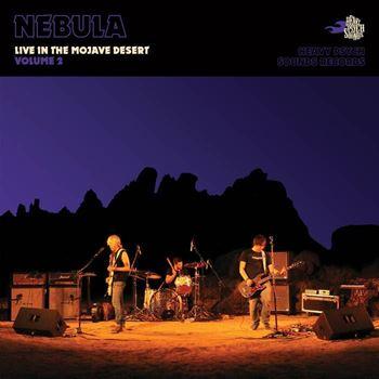 Live In the Mojave Desert: Volume 2