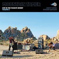 Live In the Mojave Desert: Volume 5