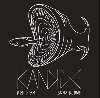 Big Fish / Anna Βlume