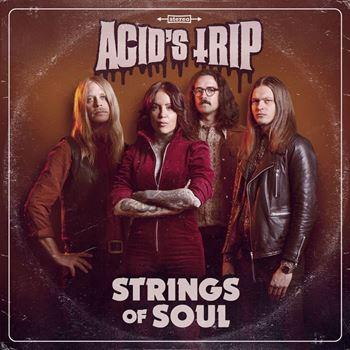Strings of Soul