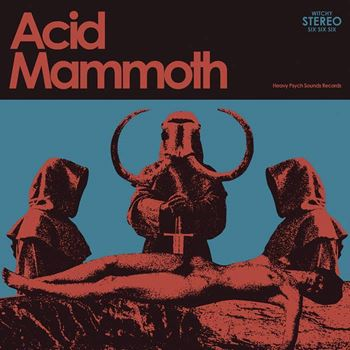 Acid Mammoth (repress)