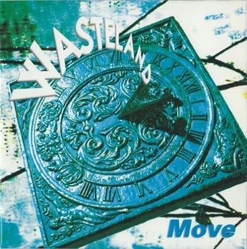 Move / Stormy