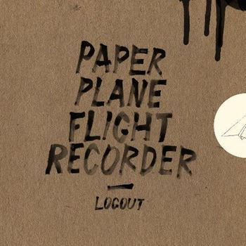 Paper Plane Flight Recorder