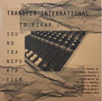Sound Transportation / Transfer International