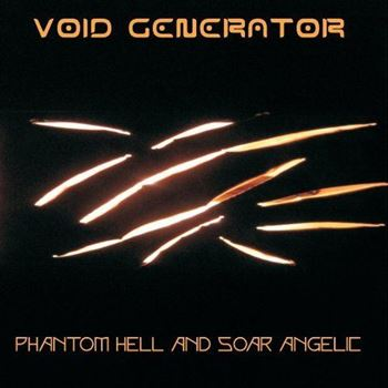 Phantom Hell And Soar Angelic