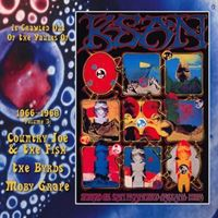 It Crawled Out Of The Vaults Of KSAN 1966-1968, Volume 3: Live At The Avalon Ballroom 67 & 68