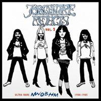 Jobcentre Rejects Vol. 2 - Ultra Rare NWOBHM 1980-1985