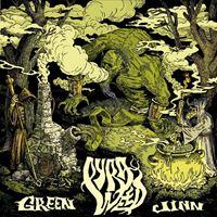 Green Jinn