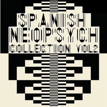 Spanish Neo-Psych Collection Vol.2