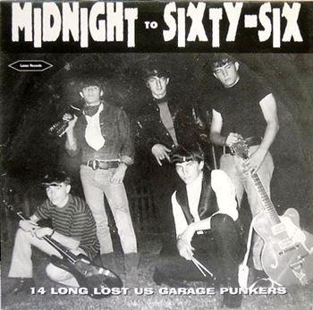 Midnight To Sixty-Six