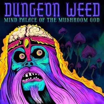 Mind Palace of the Mushroom God