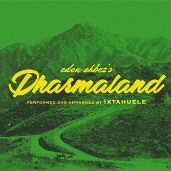 Eden Ahbez's Dharmaland