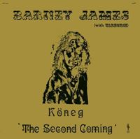 Köneg 'The Second Coming'