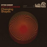 Changing Shapes (reissue)