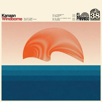 Windborne (reissue)