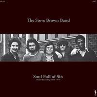 Soul Full Of Sin