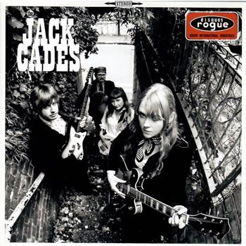 The Jack Cades EP