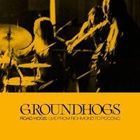 Roadhogs: Live from Richmond to Pocono