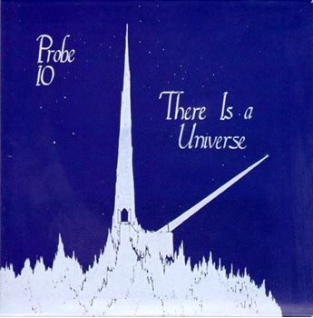 There Is A Universe