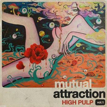 Mutual Attraction Vol. 1